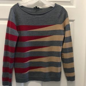 The Limited sweater!